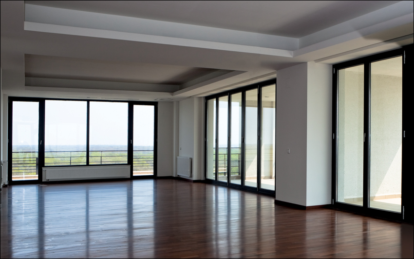uPVC Windows and Doors for Commercial Spaces